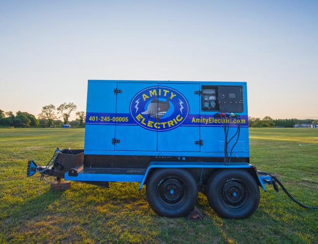Generator-Amity-Electric